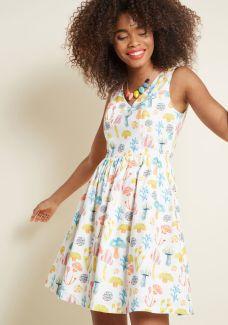 10102074_pleasant_temperament_cotton_a-line_dress_white multi_MAIN
